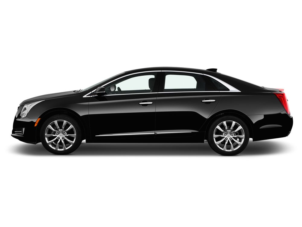 Cadillac XTS 2020 3.6L V-Sport Platinum in UAE: New Car ...