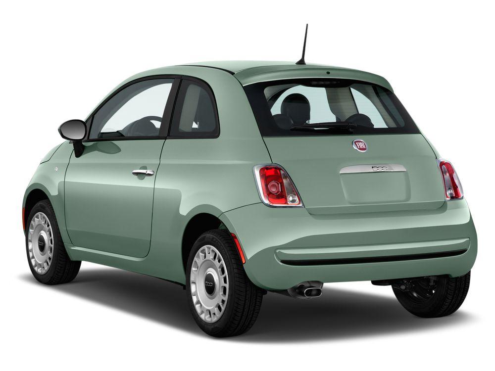 Fiat 500 2020, Bahrain