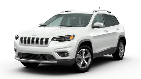 Jeep Cherokee 2020 Price In Ksa