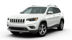 Jeep Cherokee 2020, United Arab Emirates, 2019 pics migration