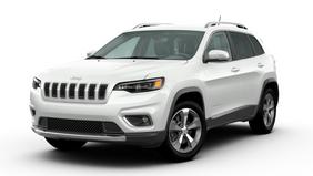 Jeep Cherokee 2020, Saudi Arabia, 2019 pics migration