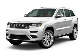 Jeep Grand Cherokee 2020, Saudi Arabia, 2019 pics migration