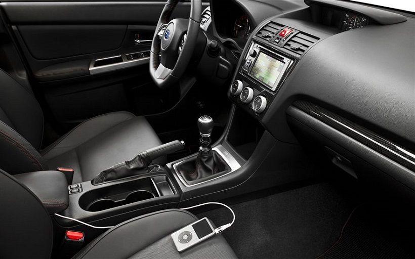 Subaru WRX 2020, Bahrain