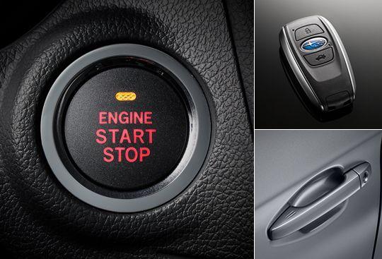 Subaru Outback 2020, United Arab Emirates
