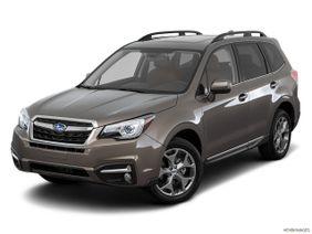 Subaru Forester 2020, Kuwait, 2019 pics migration