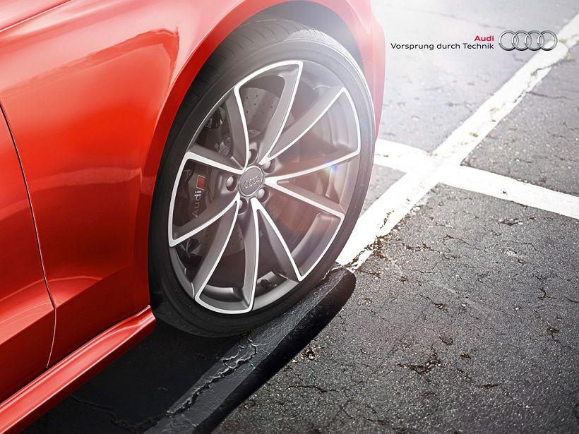 Audi RS5 Cabriolet 2020, Oman