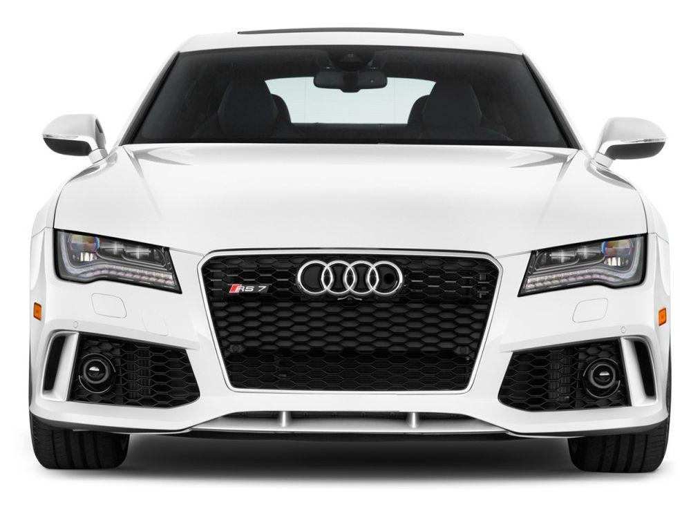 Audi RS7 2020, Qatar