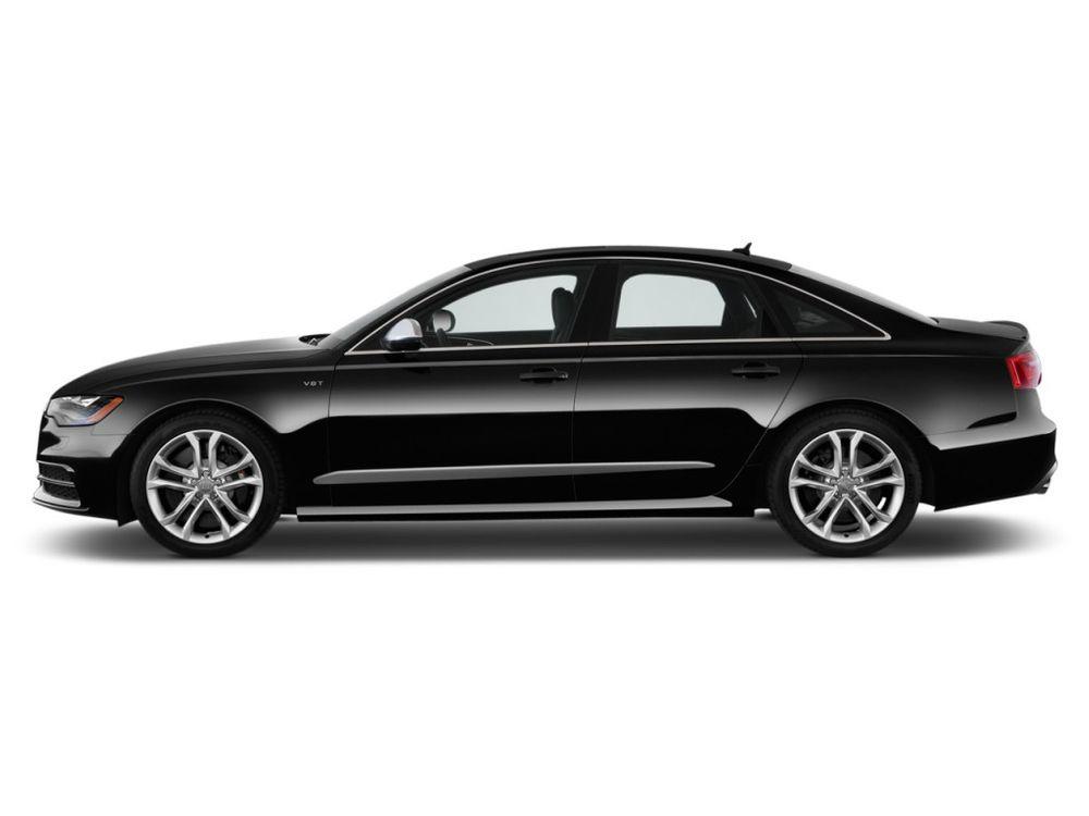 Audi S6 2020, United Arab Emirates