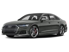 Audi S8 2020, Oman