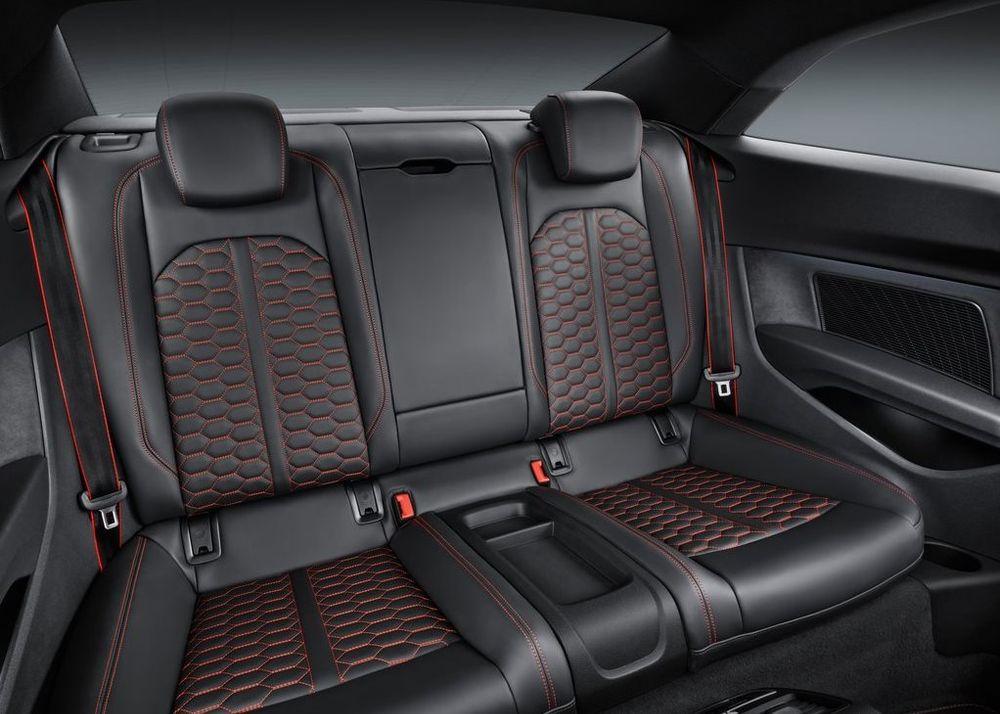 Audi RS5 Coupe 2020, Saudi Arabia