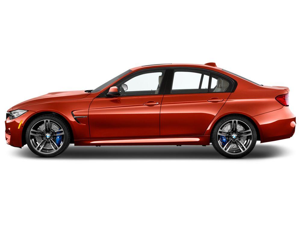 BMW M3 Sedan 2020, Bahrain