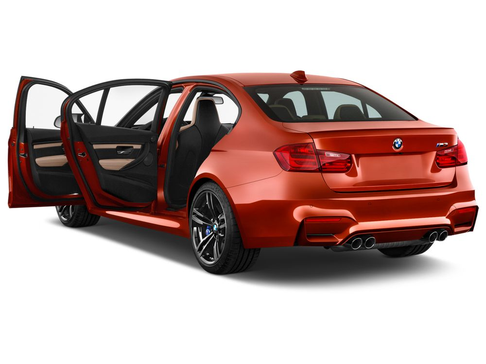 BMW M3 Sedan 2020, Kuwait