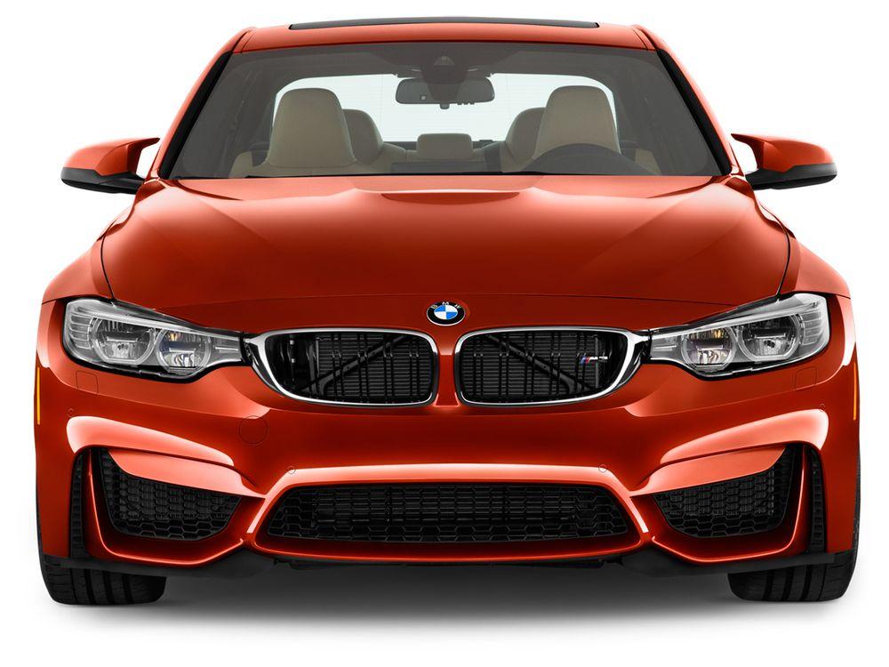 BMW M3 Sedan 2020, Saudi Arabia