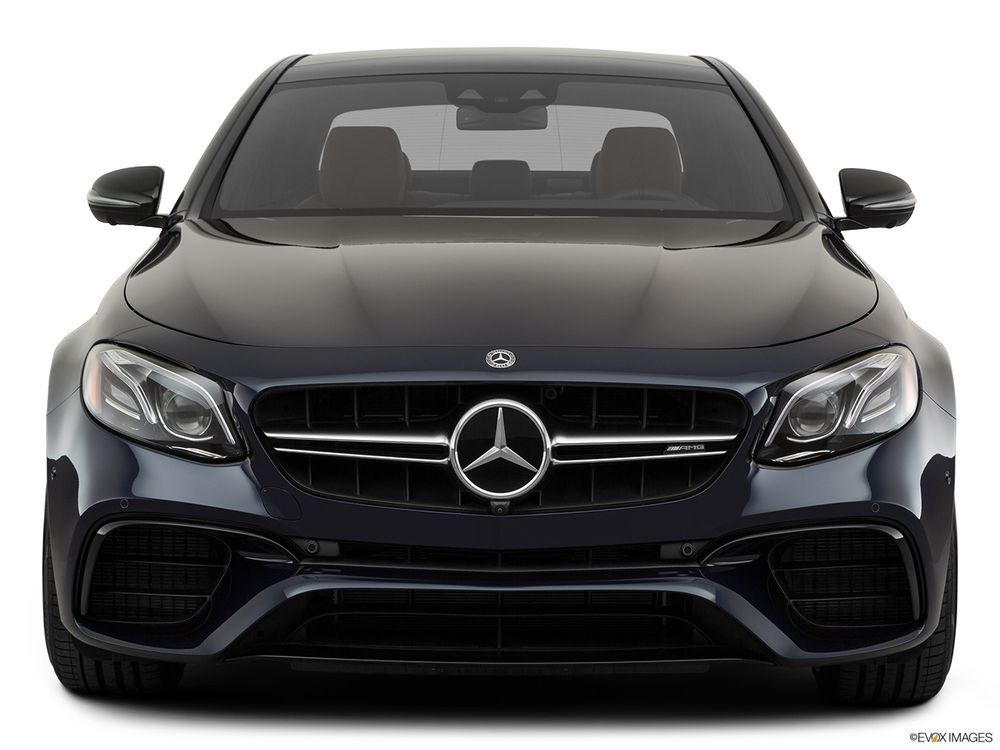 Mercedes-Benz E 63 AMG 2020, United Arab Emirates