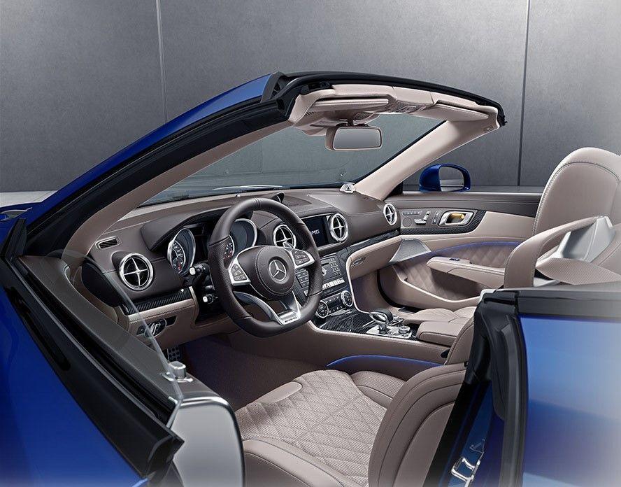 Mercedes-Benz SL 65 AMG 2020, Bahrain