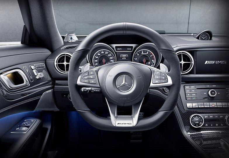 مرسيدس بنز إس ال63 AMG 2020, oman