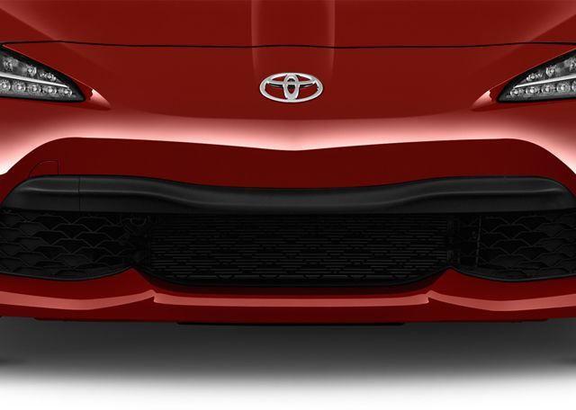 Toyota 86 2020, United Arab Emirates