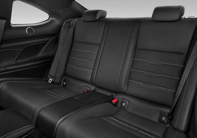 Lexus RC 2020, United Arab Emirates
