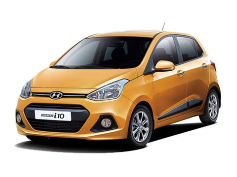 Hyundai Grand i10 2020, United Arab Emirates