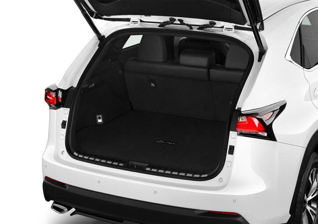 Lexus NX 2020, United Arab Emirates