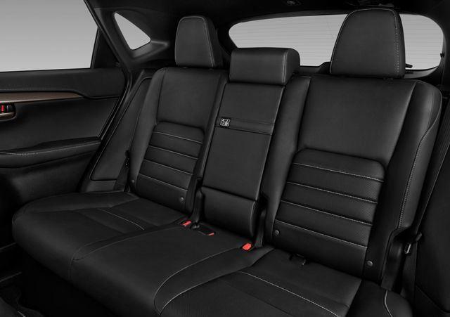 Lexus NX 2020, Kuwait