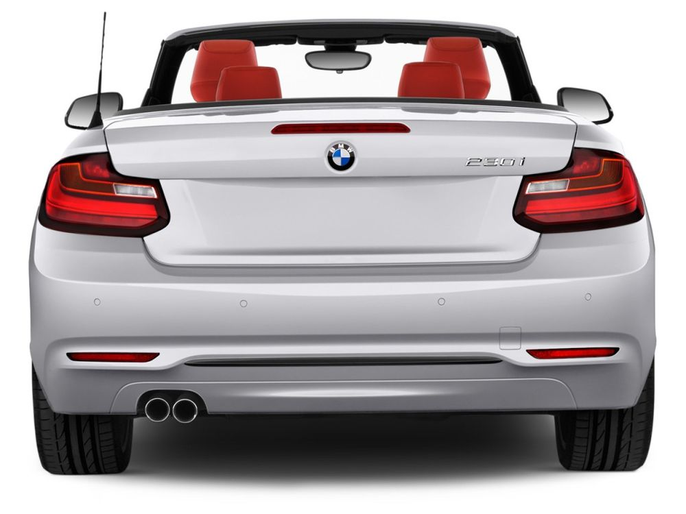 BMW 2 Series Convertible 2020, Egypt