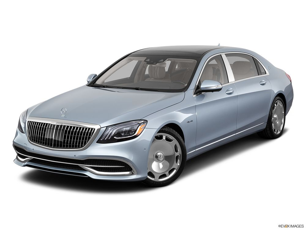 Mercedes-Benz Maybach 2020, Bahrain