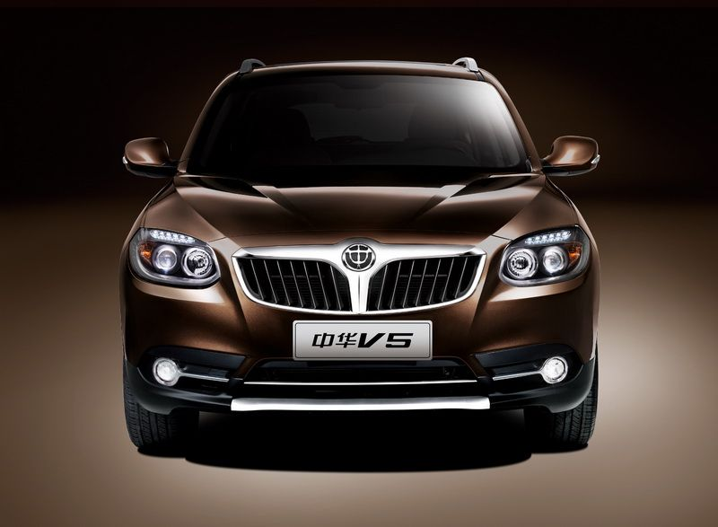 Brilliance V5 2020, Qatar