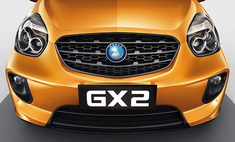 Geely GX2 2020, Kuwait