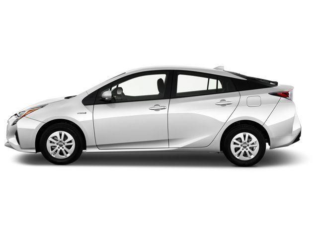 Toyota Prius 2020, Kuwait