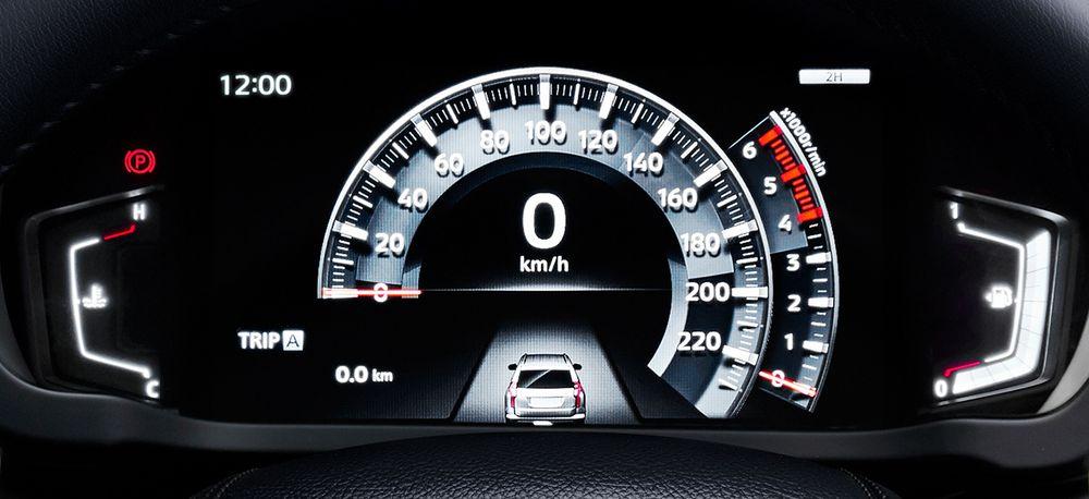 Mitsubishi Montero Sport 2020, Bahrain