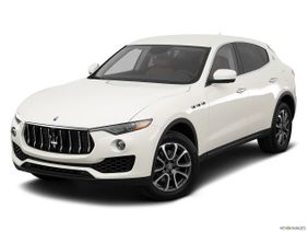Maserati Levante 2020, United Arab Emirates, 2019 pics migration