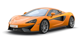 McLaren 570S 2020, United Arab Emirates, 2019 pics migration