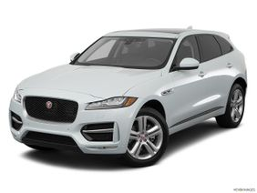 Jaguar F-Pace 2020, United Arab Emirates, 2019 pics migration