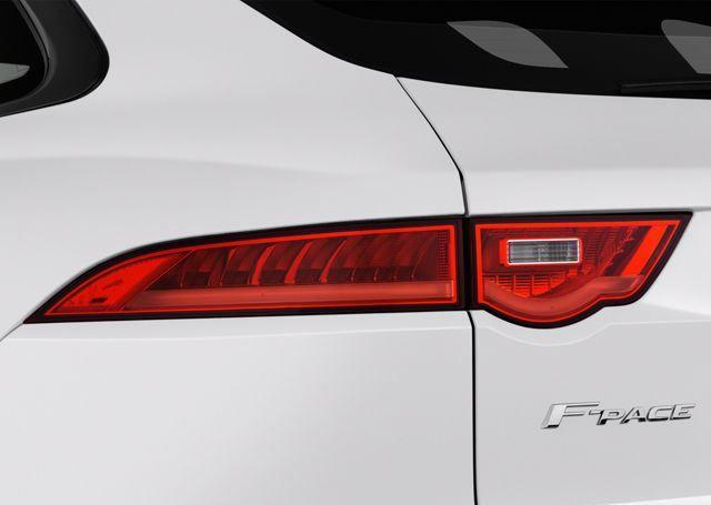 Jaguar F-Pace 2020, United Arab Emirates