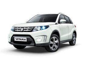 Suzuki Vitara 2020, Oman, 2019 pics migration