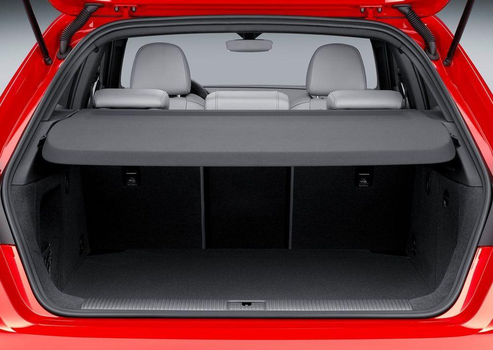 Audi A3 Sportback 2020, Qatar