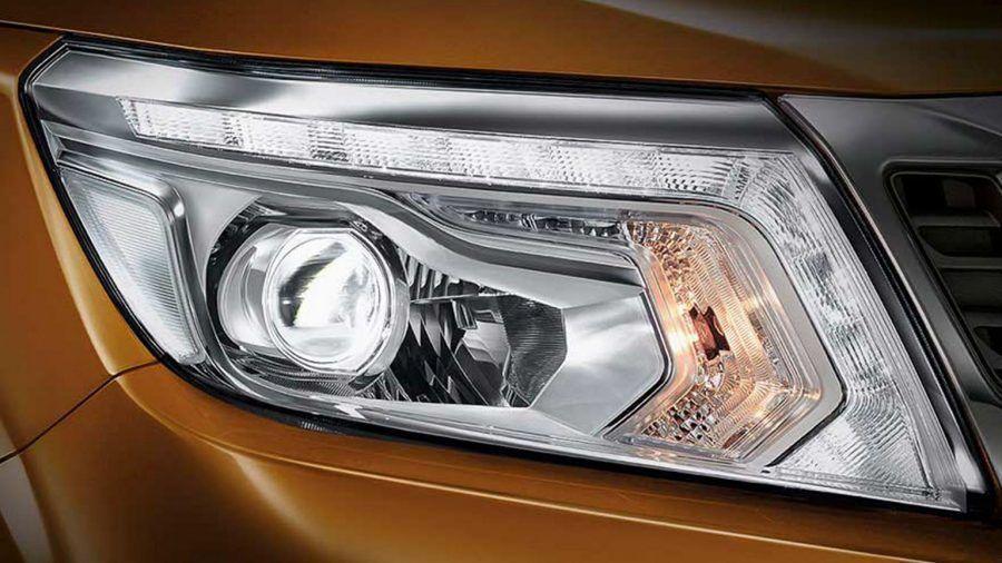 Nissan Navara 2020, United Arab Emirates
