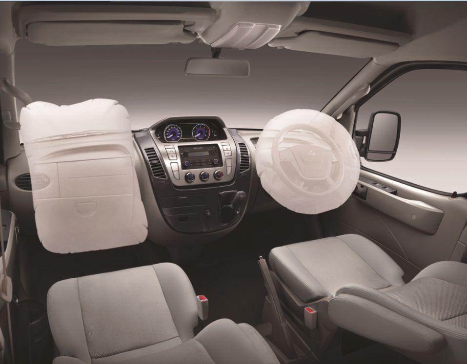 Maxus V80 18-Seater 2020, Qatar
