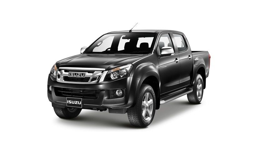 Isuzu D Max Price In Saudi Arabia New Isuzu D Max Photos And
