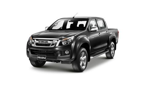 Isuzu D-MAX 2020 Single Cab 2WD Standard , Kuwait, https://ymimg1.b8cdn.com/resized/car_model/5768/pictures/4820496/mobile_listing_main_01.jpg