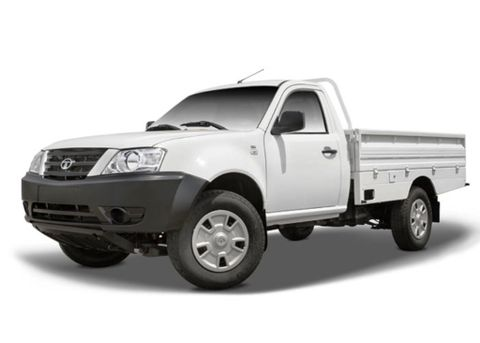 Tata Xenon Price In Saudi Arabia New Tata Xenon Photos And Specs Yallamotor