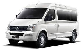 Maxus V80 Cargo Van 2020, Qatar, 2019 pics migration