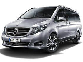 Mercedes-Benz V Class 2020, Bahrain, 2019 pics migration