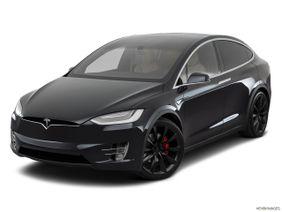 Tesla Model X 2020, United Arab Emirates, 2019 pics migration