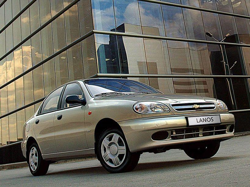 Chevrolet Lanos 2020, Egypt