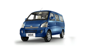 Chevrolet Move 2020, Egypt, 2019 pics migration