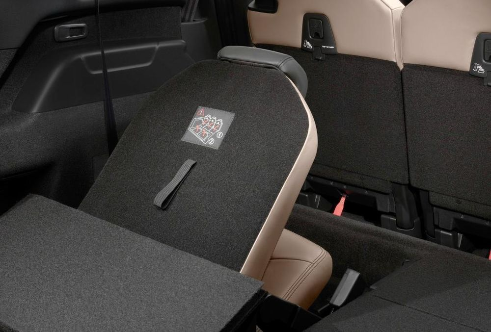 Citroen C4 Grand Picasso 2020, Egypt