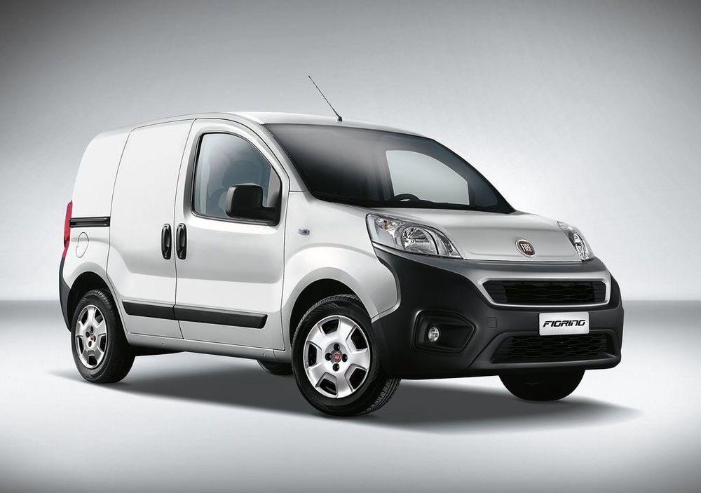 Fiat Fiorino 2020, Qatar