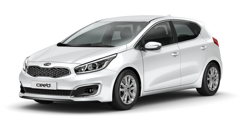 Kia Ceed 2019 Price In Egypt - Cars Trend Today